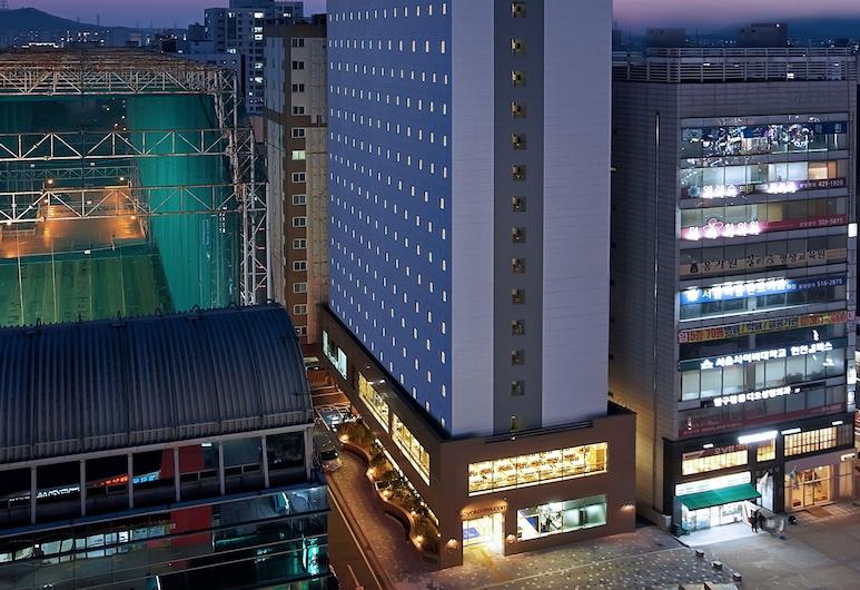 Toyoko Inn Incheon Bupyeong, Incheon, Dış Mekân
