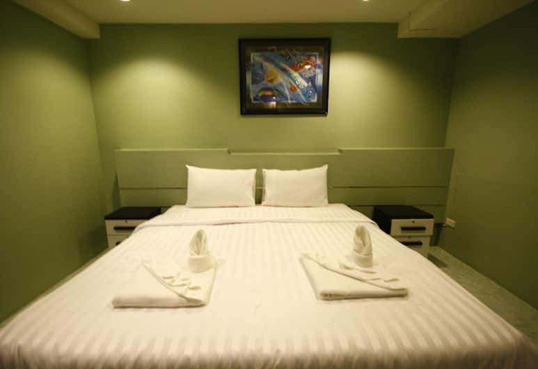 Surachet at 257 Boutique House, Phuket, Standard Room, Guest Room