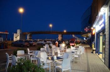 安科納海橋民宿的相片