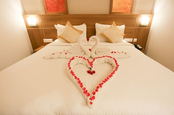 Bild vom Zip by Spree Hotel Mangala International in Coimbatore