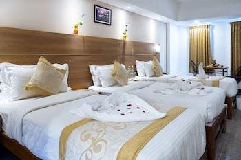 A(z) Zip by Spree Hotel Mangala International hotel fényképe itt: Coimbatore