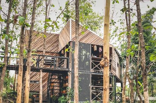 孟三基翁農莊旅館/