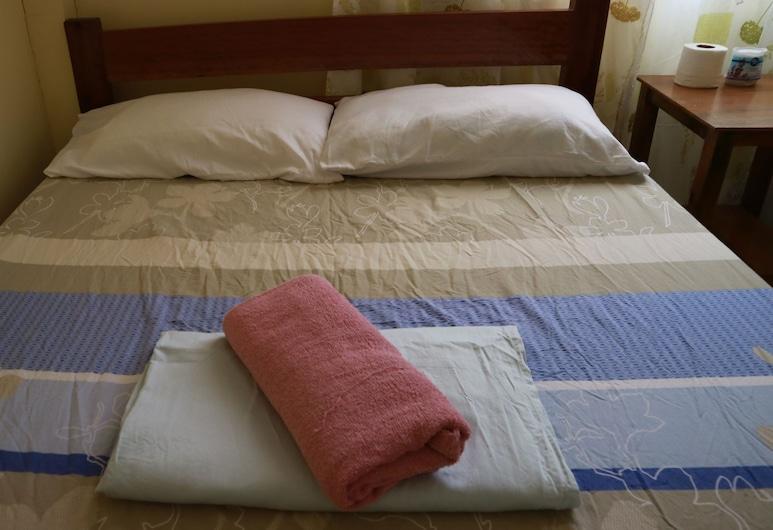 格蕾絲女士旅館, 愛妮島, 客房, 客房
