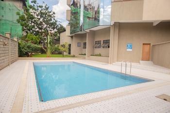 Nairobi bölgesindeki Myra Residences resmi
