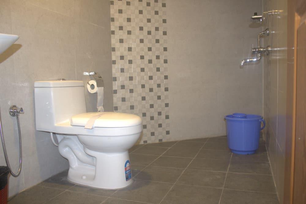Classic Room, 1 Bedroom - Bathroom