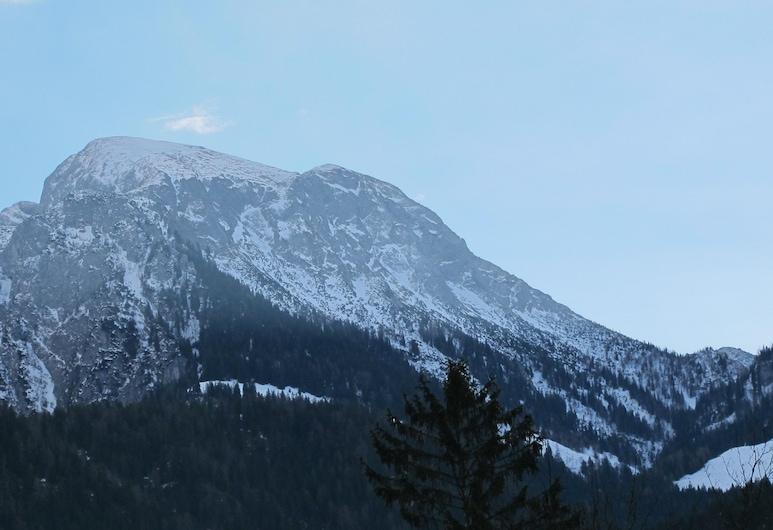 Pension Zillnhäusl, Schoenau am Koenigssee, Mountain View