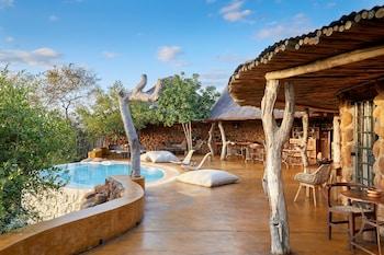 A(z) Geiger's Camp hotel fényképe itt: Kruger National Park