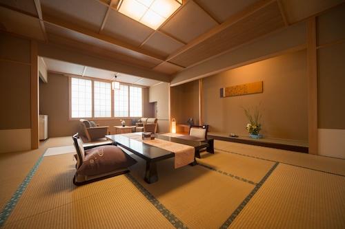 山之宿下藤屋日式旅館/