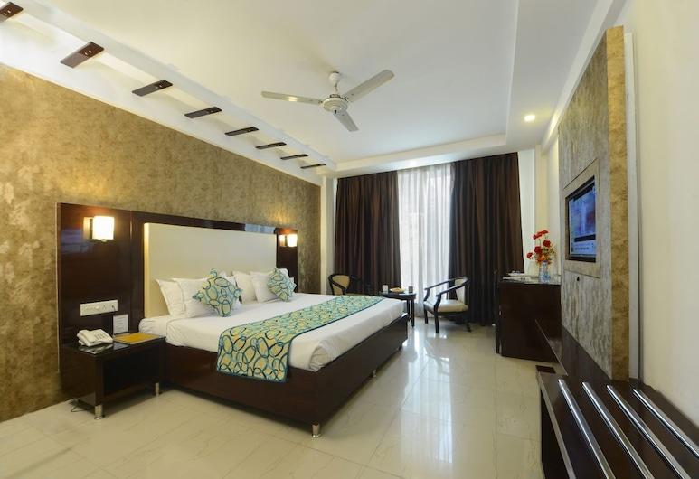 Hotel Pushpvilla, Agra, Guest Room