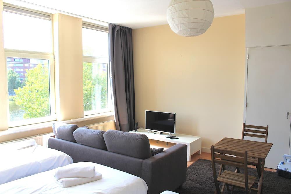 Studio (C1) - Wohnzimmer