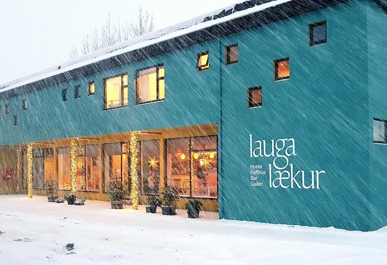 Lækur Hostel, Reykjavík