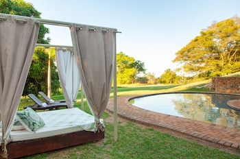 Enter your dates to get the Nelspruit hotel deal