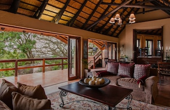 Foto di Nirvana Country House a Nelspruit