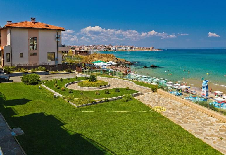Black Sea Paradise, Sozopol