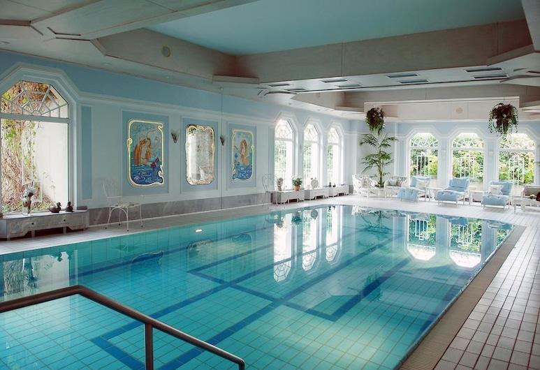 Hotel Villa Aurora, Bad Neuenahr-Ahrweiler, Indoor Pool