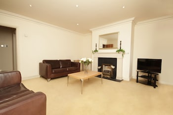 Picture of St Stephens Green Apartment in Dublin