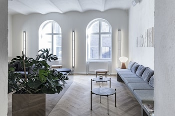 Picture of Hotel Ottilia by Brøchner Hotels in Copenhagen