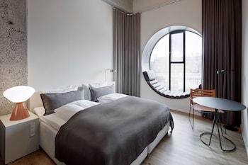 תמונה של Hotel Ottilia בקופנהגן