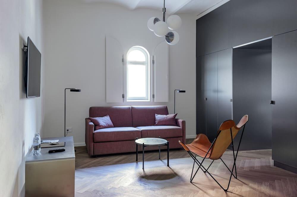 Loft Suite - Житлова площа