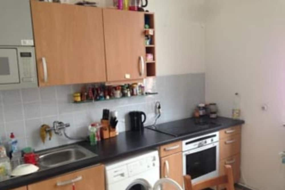 Departamento (3) - Cocina privada