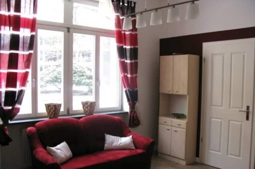 Apartment (2) - Living Room