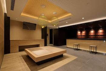 A(z) the b kyoto shijo hotel fényképe itt: Kyoto