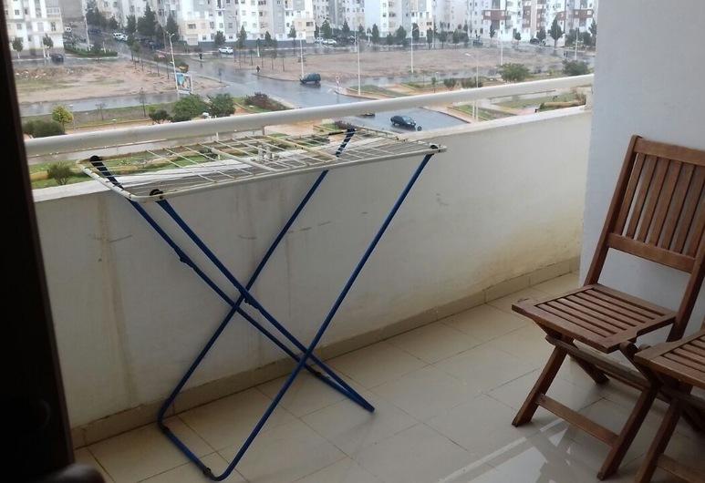 Studio Islane 5, Agadir, Estudio, Balcón