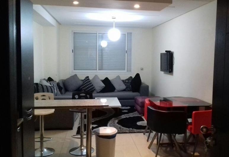 Studio Islane 6, Agadir
