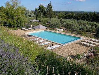 Picture of Mas des Argelas in St.-Remy-de-Provence