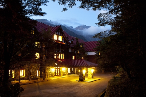 โรงแรมคามิโคจิ