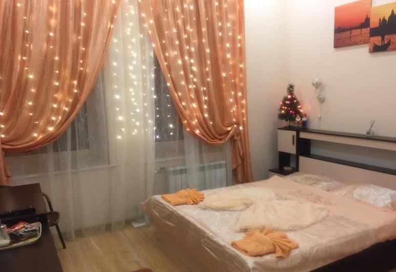 Apartment ES on Kolomenskay, Skt. Petersborg, Comfort-dobbeltværelse, Værelse