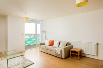 Picture of Rethink Living - Luxury Brighton Marina in Brighton