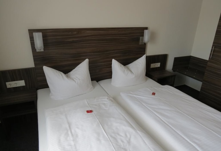 Hotel zum Stern, Baumholder, Štandardná dvojlôžková izba, Hosťovská izba