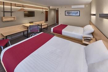 Fotografia hotela (City Express Atlixco) v meste Atlixco