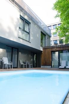 Fotografia hotela (Room 5 Apartments) v meste Salzburg