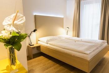 薩爾斯堡5 客房公寓飯店的相片