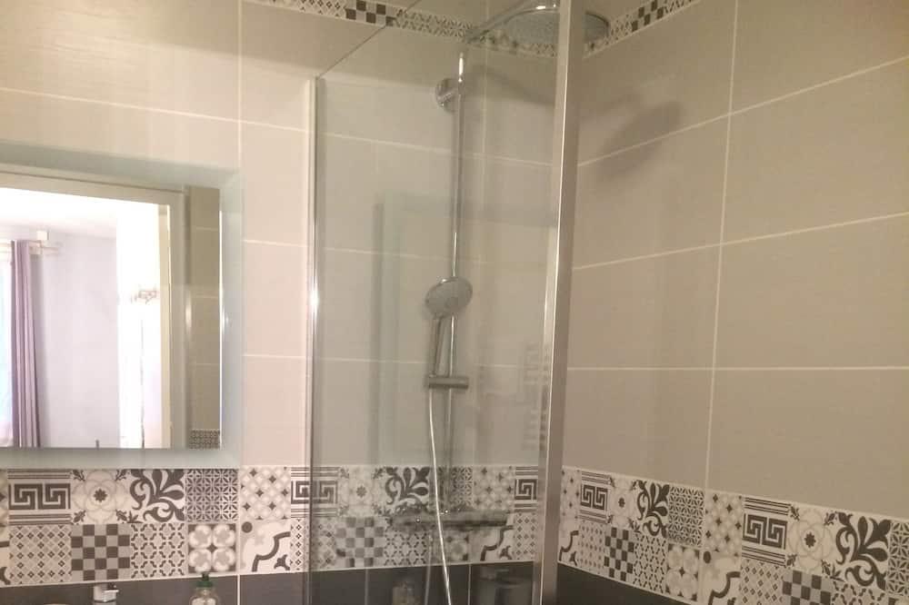 舒適雙人房, 1 張加大雙人床 (Lola) - 浴室