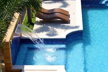 Image de Hotel Villa Beija Flor à Jericoacoara