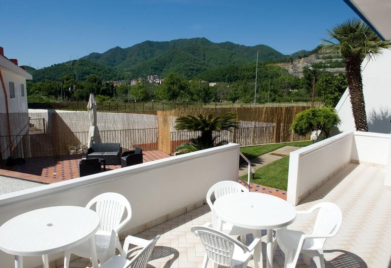 Villitaly Suite & Coffe - Salerno, Baronissi, Terraza o patio