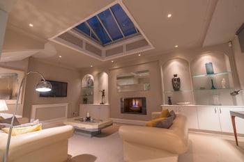 Bilde av Gorgeous Apartment Paddington i London