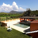 Apartment With 2 Bedrooms in Gonnesa, With Shared Pool, Enclosed Garden and Wifi - 4 km From the Beach, Gonnesa