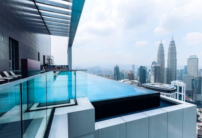 Victoria Home Platinum Suites, Kuala Lumpur