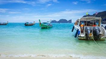Bild vom U Rip Resort auf Ko Phi Phi