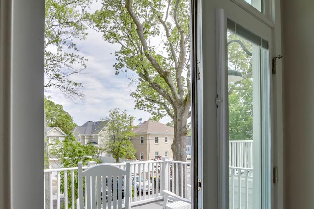 Family Townhome, 4 Bedrooms - Balkoni
