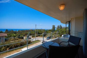 תמונה של La Belle mer Sesoko Resort במוטובו