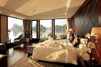 Bild vom La Pinta Cruise in Haiphong