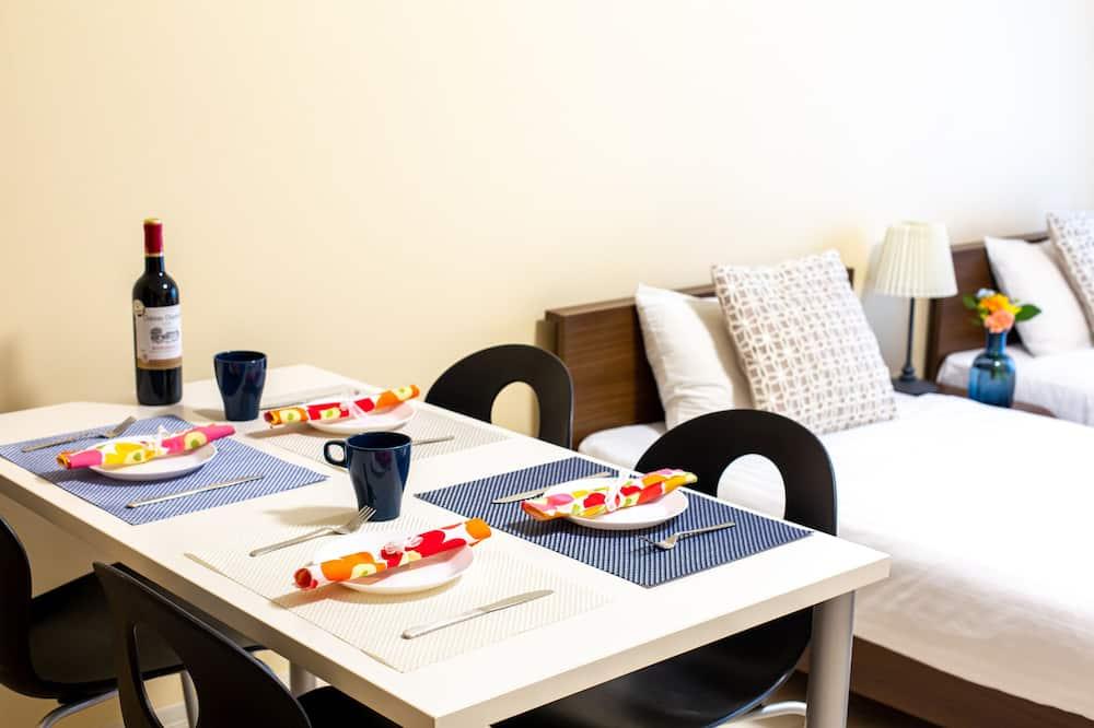 Family Dört Kişilik Oda - Odada Yemek Servisi