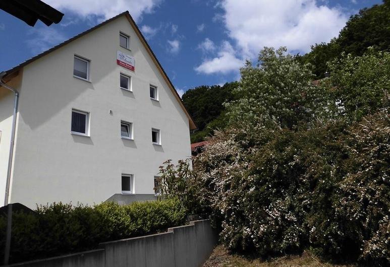 Ferienhaus Kiesel, Bad Bocklet