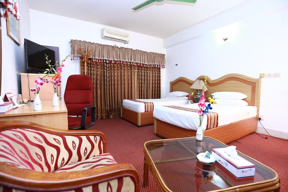 Marino Hotel Banani Dhaka