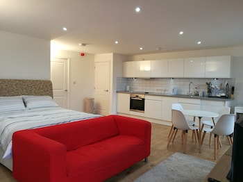 Picture of Awesome City Apartment in Cambridge